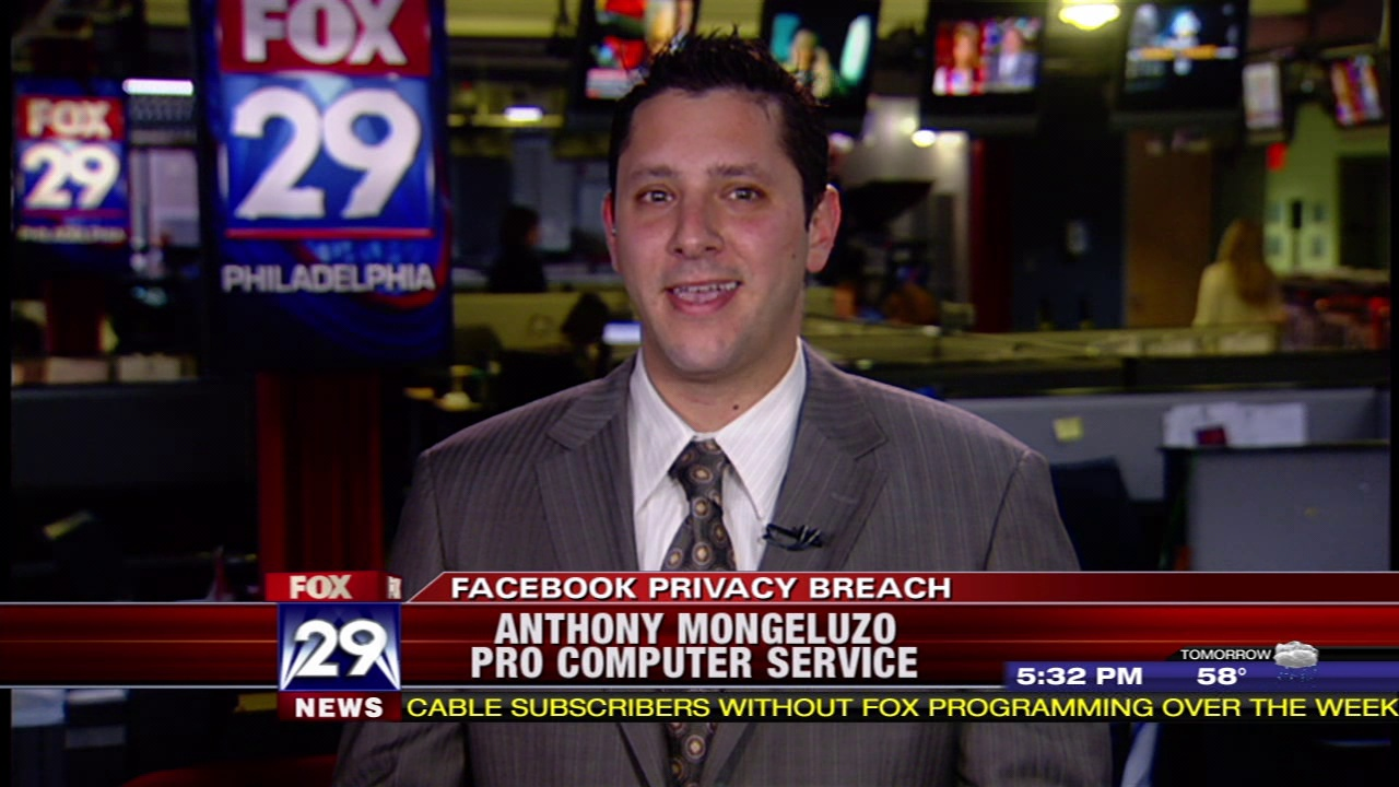 Facebook Application Leaks