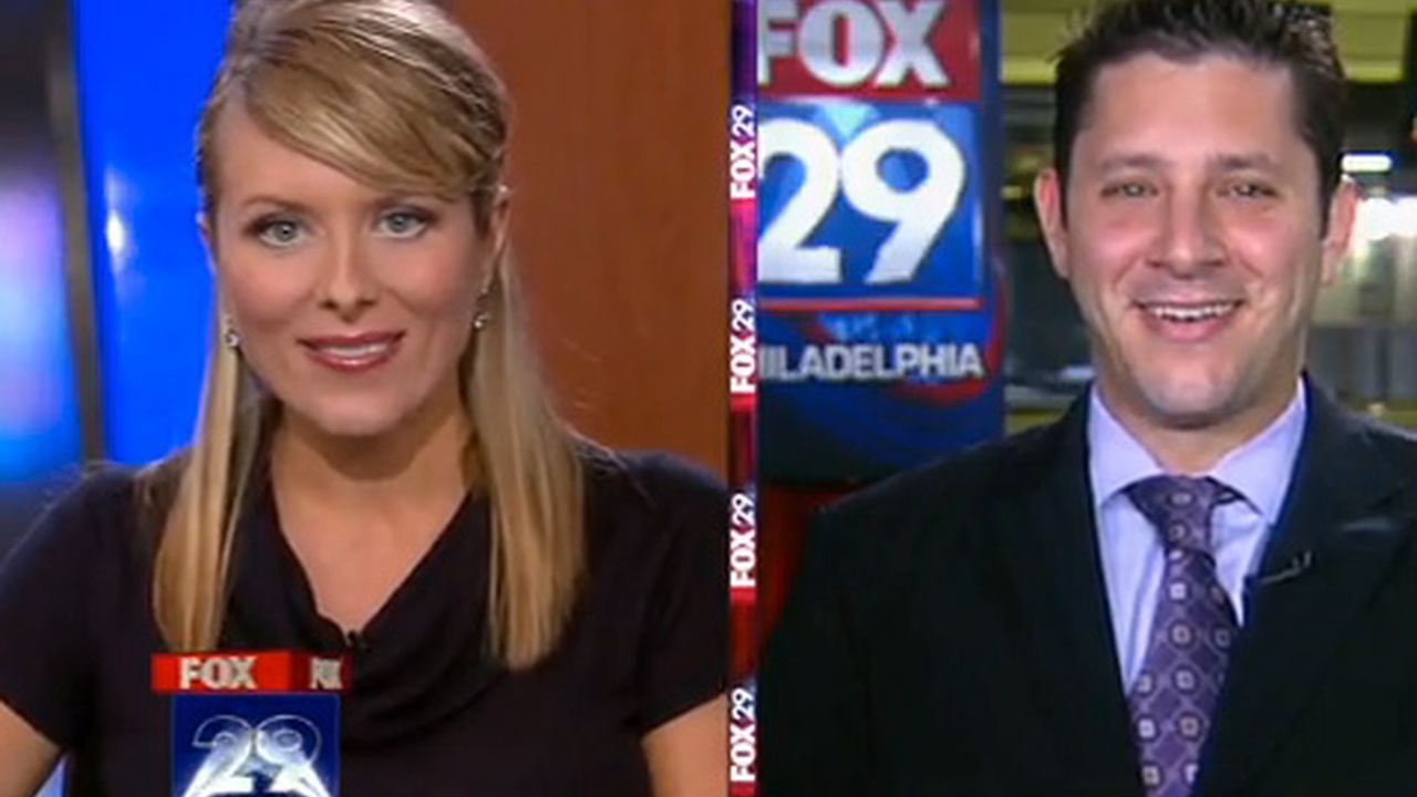 Fox News Philadelphia - Twilight Virus Threats