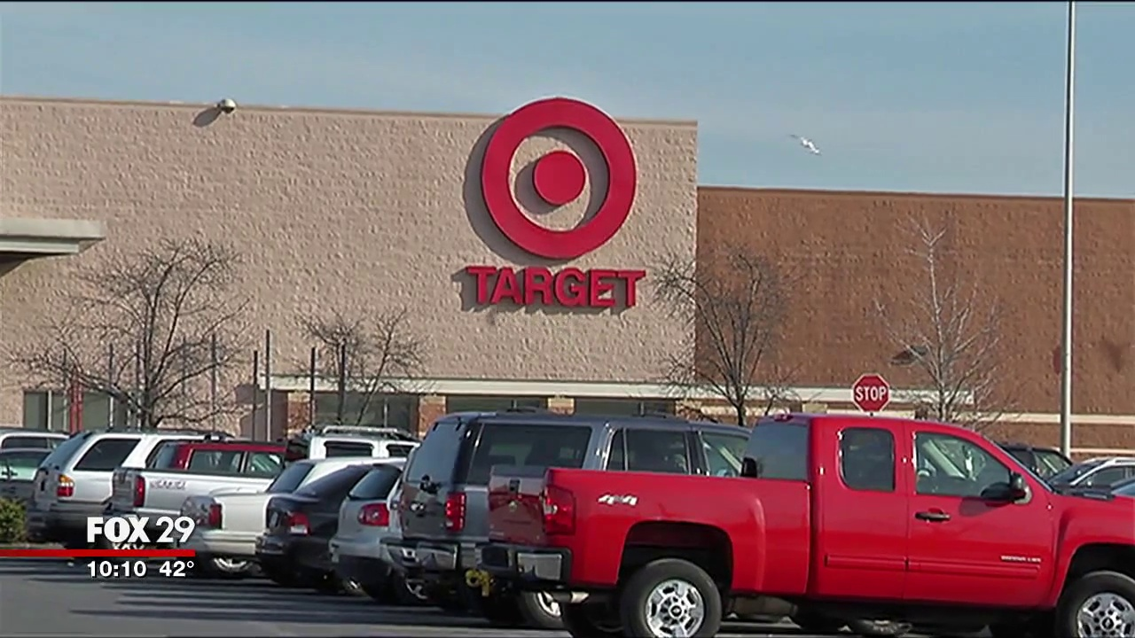 Fox 29 News - 40 million credit cards compromised - linked to US retailer Target